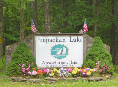Paupackan Lake Estates Residential Lots & Land For Sale: Lot 1LE 31 E Shore Dr