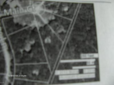 Lords Valley PA Residential Lots & Land For Sale: $24,900