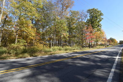 Dingmans Ferry Residential Lots & Land For Sale: Route 739