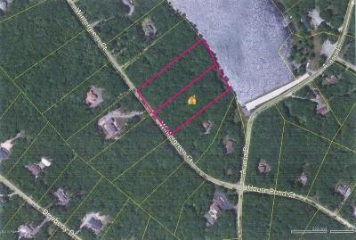 Hidden Lake Estates Residential Lots & Land For Sale: 1030 Wintergreen Ct