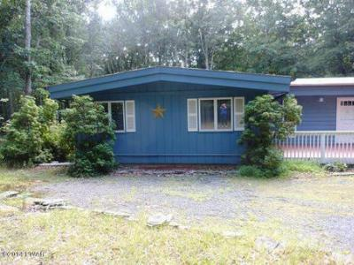 Lords Valley PA Rental Rented: $1,200