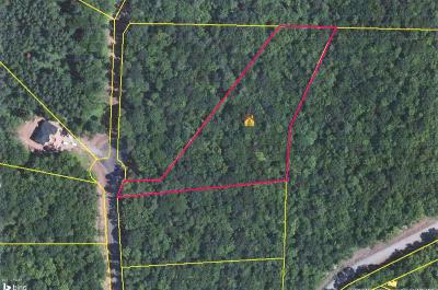 Blue Heron Woods Residential Lots & Land For Sale: 61 Decker Creek Dr