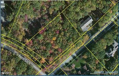 Milford Residential Lots & Land For Sale: Lot 121 Fern Dr
