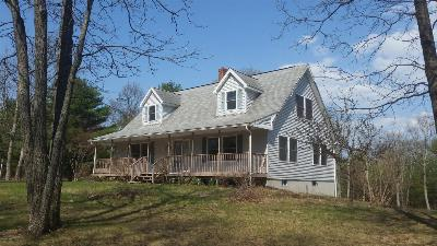 Milford Single Family Home For Sale: 108 Genesis Dr