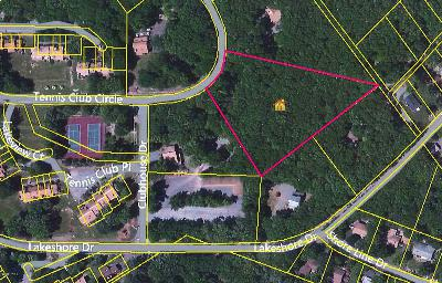 Residential Lots & Land For Sale: 75 Tennis Club Cir