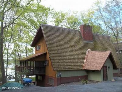 Lords Valley PA Rental Rented: $1,300
