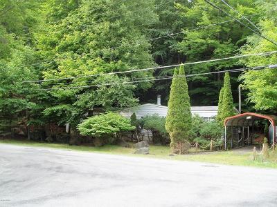 Greentown Single Family Home For Sale: 133 Southerton Ln