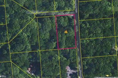 Indian Rocks Residential Lots & Land For Sale: 663 Hemlock Path