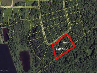 Bethany Residential Lots & Land For Sale: Lot 8 Lightning Dr