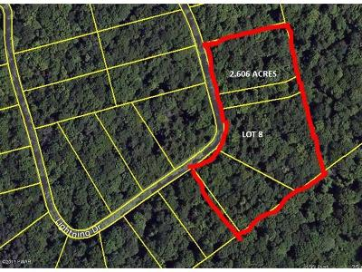 Bethany Residential Lots & Land For Sale: LOT 7 Lightning Dr