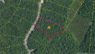 Blue Heron Woods Residential Lots & Land For Sale: 7 Blue Heron Way