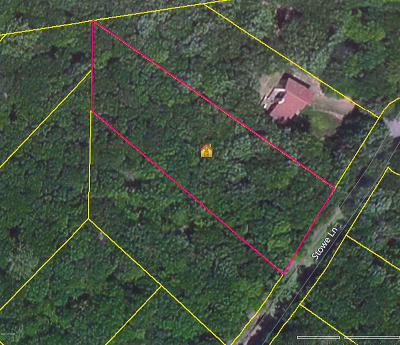 Tanglwood North Residential Lots & Land For Sale: 661 Stowe Ln
