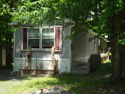 Greentown Single Family Home For Sale: 148 Spruce Street