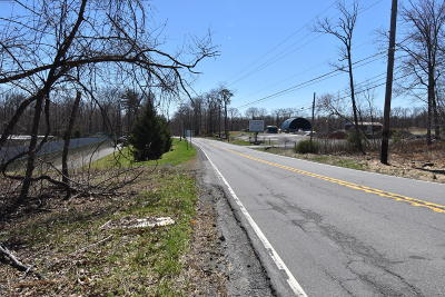 Dingmans Ferry Residential Lots & Land For Sale: Rte. 739