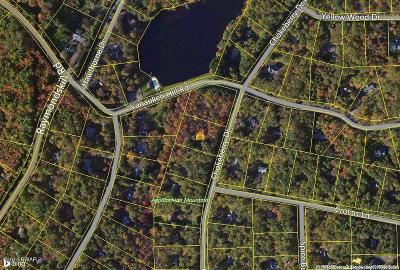 Milford Residential Lots & Land For Sale: 1008 Chokeberry Dr