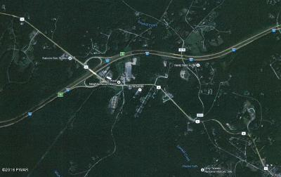 Milford Residential Lots & Land For Sale: Buist Rd