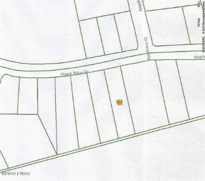 hemlock farms Residential Lots & Land For Sale: 310 Mapleridge Dr