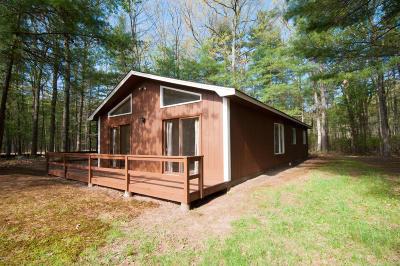 Shohola Single Family Home For Sale: 257 German Hill Rd