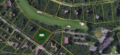 Residential Lots & Land For Sale: Lot 1000 Yacht Club Drive