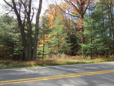 Commercial For Sale: Route 739 Lot #1