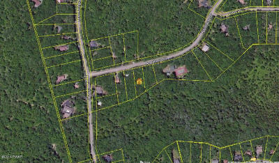 Lords Valley Residential Lots & Land For Sale: 139 Appaloosa Dr