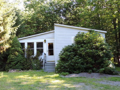 Tafton Single Family Home For Sale: 107 Spruce Ct