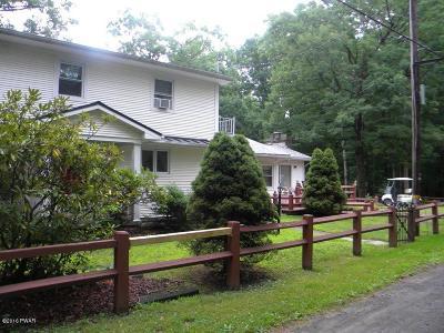 Single Family Home For Sale: 4 Fernwood Rd