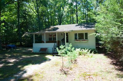 Tafton Single Family Home For Sale: 108 Old Oak Rd