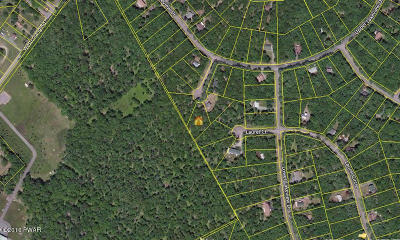 Hawley Residential Lots & Land For Sale: Lot 111 Westcolang Ct