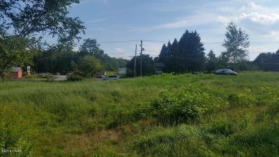Hamlin Residential Lots & Land For Sale: Hamlin Hwy