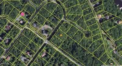 Lake Wallenpaupack Estate Residential Lots & Land For Sale: Fawnwood Circle