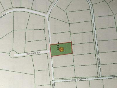 Residential Lots & Land For Sale: 160 Overbrook Run