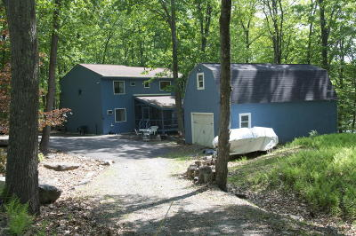 Tink-Wig Single Family Home For Sale: 356 Tinkwig Dr