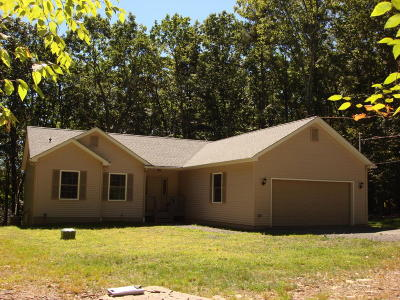 Single Family Home For Sale: 132 Hawthorne Ln