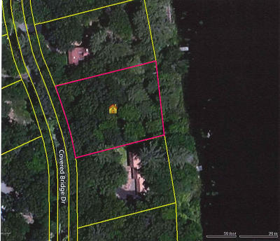 Hawley Residential Lots & Land For Sale: 89 Covered Bridge Dr