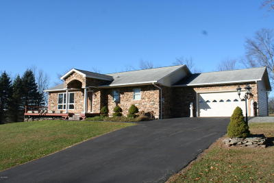 Single Family Home For Sale: 83 Edward Rd