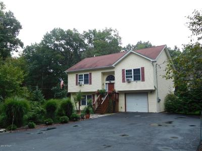 Milford Single Family Home For Sale: 112 Water Wheel Rd