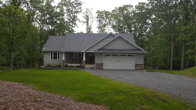 Milford Single Family Home For Sale: 190 Locust Dr