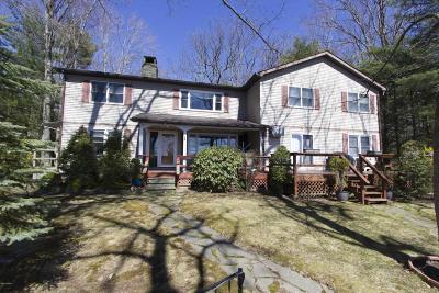 Tafton Single Family Home For Sale: 279 Route 390