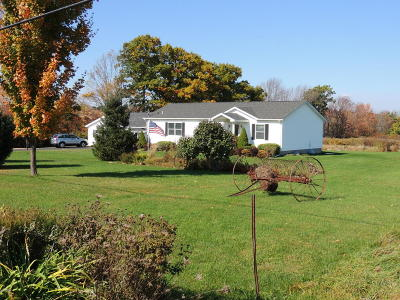 Honesdale Single Family Home For Sale: 232 Spinner Rd