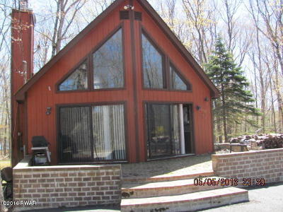 Gold Key Lake Single Family Home For Sale: 110 Inverness Ct