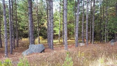 Lords Valley PA Residential Lots & Land For Sale: $39,000