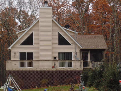 Single Family Home For Sale: 132 Cottonwood Dr