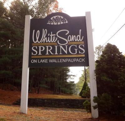 White Sand Springs Residential Lots & Land For Sale: Route 507/White Sand Springs