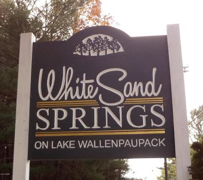 White Sand Springs Residential Lots & Land For Sale: Lot #1 Billy Lane