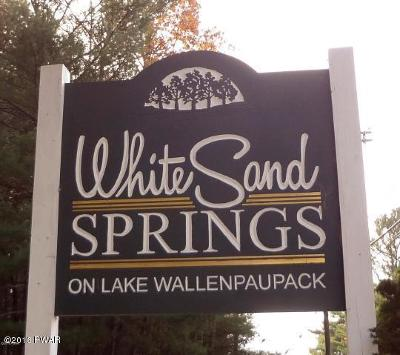White Sand Springs Residential Lots & Land For Sale: Lot #7 Marquise Drive