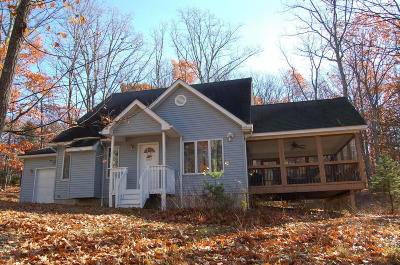 Hemlock Farms Single Family Home For Sale: 107 Canterbrook Drive
