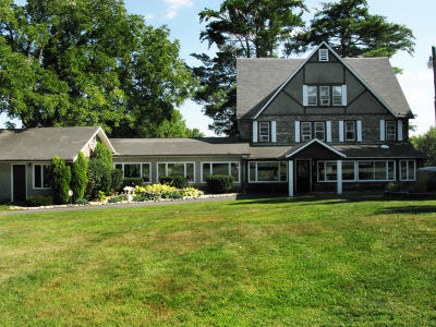 Milford Single Family Home For Sale: 179 Fire Tower Rd