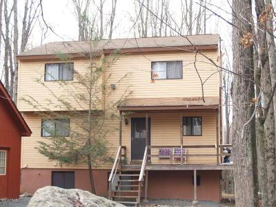Lake Ariel Single Family Home For Sale: 396 Lakewood Ct.