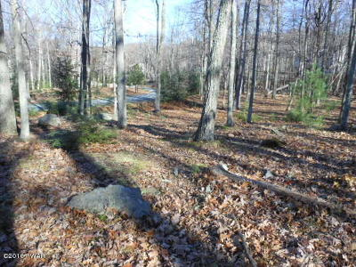 Milford Residential Lots & Land For Sale: LOT 7 Crescent Lake Cove Ct
